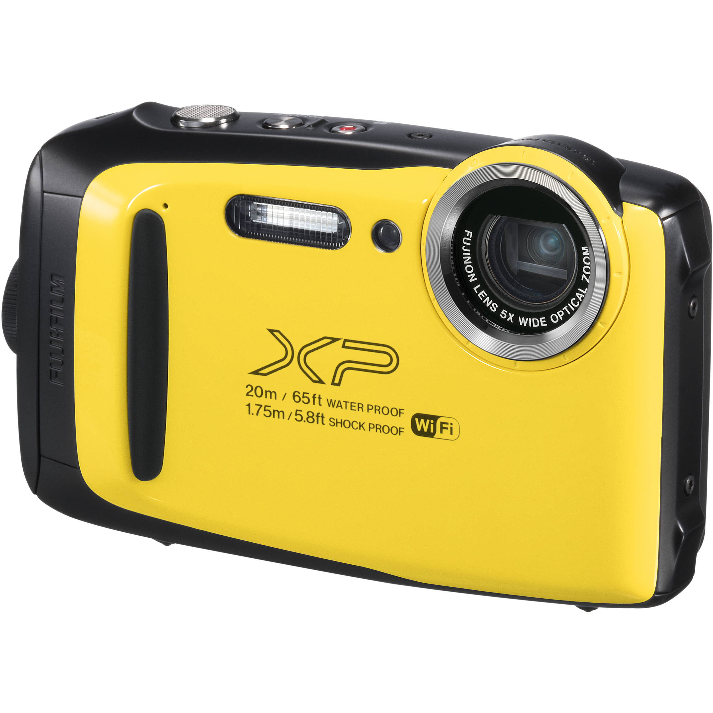 Fujifilm Finepix Xp130 C U00e1mara Digital