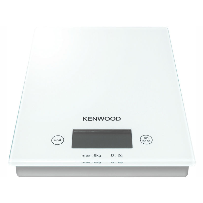 Visualizza offerta: Kenwood Balanza Electronica DS401 (200V-240V) - Blanco